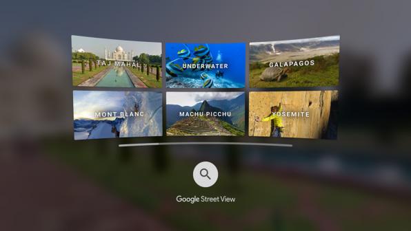 16ec83e589e The Company-Wide Effort That Brought Google s New VR Platform Daydream