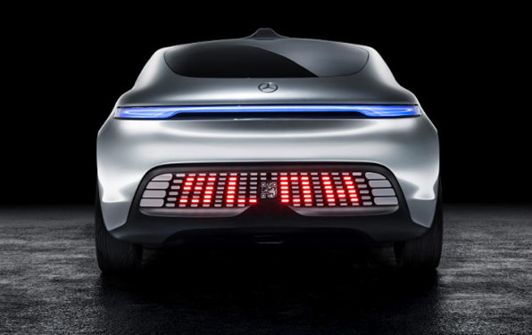 Self-Driving Mercedes Will Be Programmed To Sacrifice Pedestrians To Save The Driver