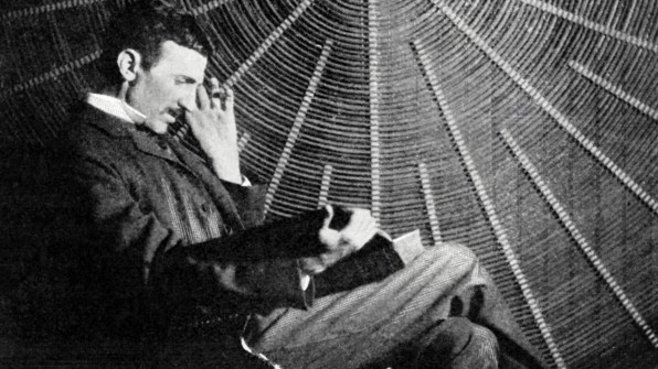"""PBS's """"Tesla"""" Examines The Eccentric Genius Who Envisioned Our Future"""