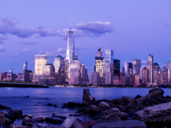 How New York City Is Working To Merge Government With Innovation