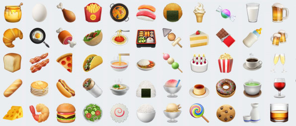 You Can Now ¯\_(ツ)_/¯ And ROFL Using Emoji