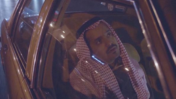 Exporting Saudi Arabian Culture Through Film