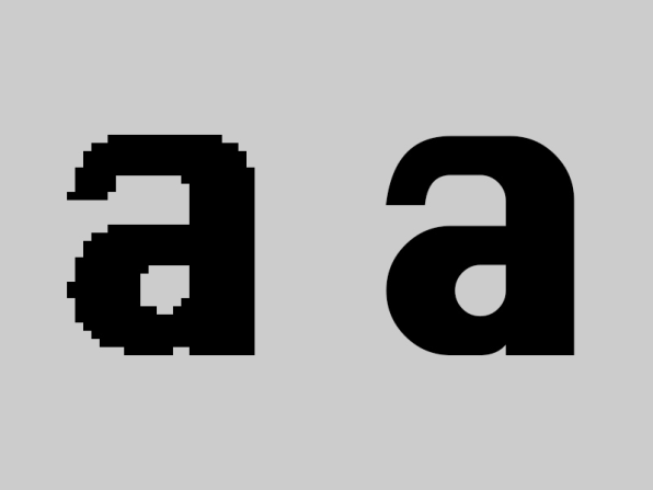 How Apple Helped Democratize Typography In The '90s