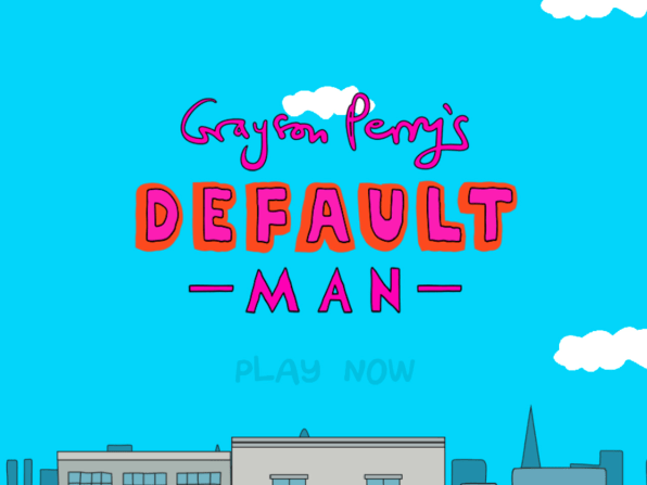 A 2-Minute Game That Peeks Straight Into Your Man-Soul