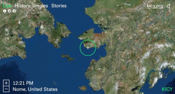 The google earth of radio lets you listen to any station in the world first and foremost the site is a fascinating way to be a fly on the wall in cities around the world whether you tune into some obscure station in the gumiabroncs Images