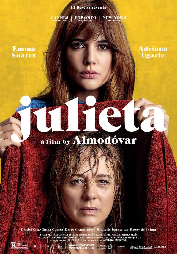 Behind The Script: How Pedro Almodóvar Turned Alice Munro Short Storie