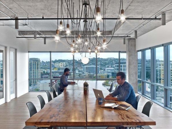 The Office Where HBO Is Incubating Its Next Big Idea