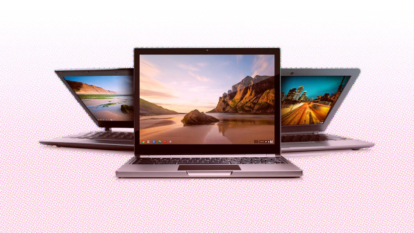 How Chromebooks Aim To (Finally) Crack The Consumer Market