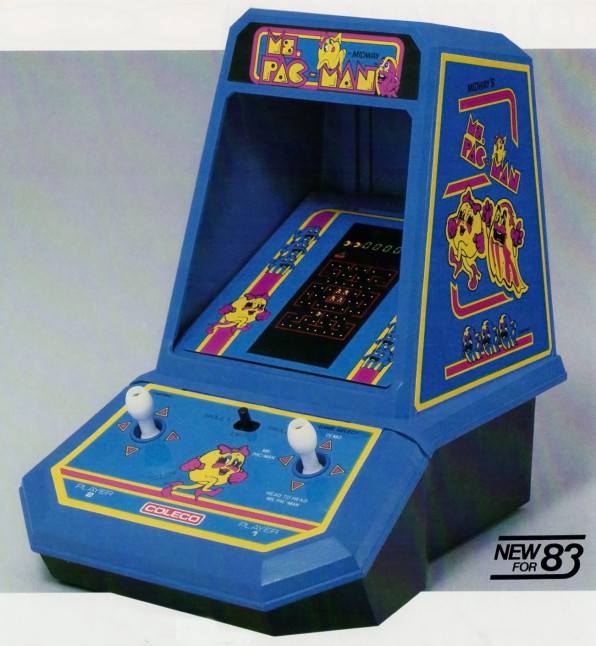Fabulous The Mit Dropouts Who Created Ms Pac Man A 35Th Anniversary Download Free Architecture Designs Itiscsunscenecom