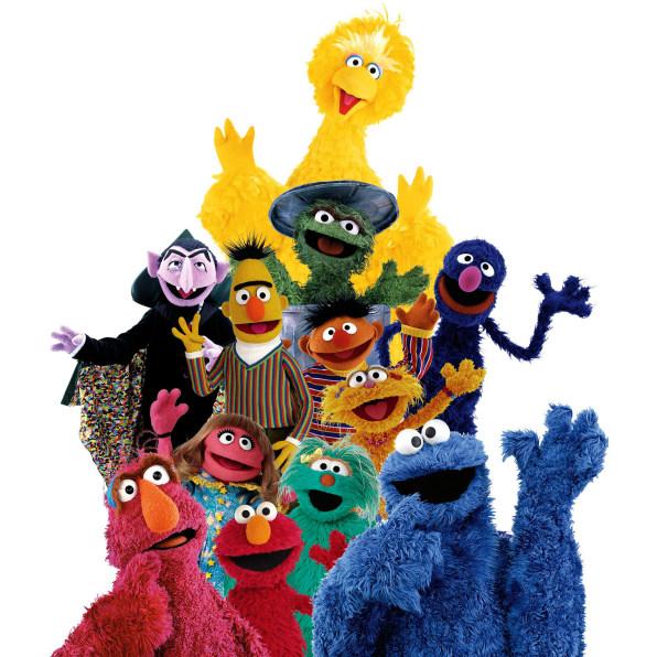 How Sesame Street Explains The Toughest Parts Of Life