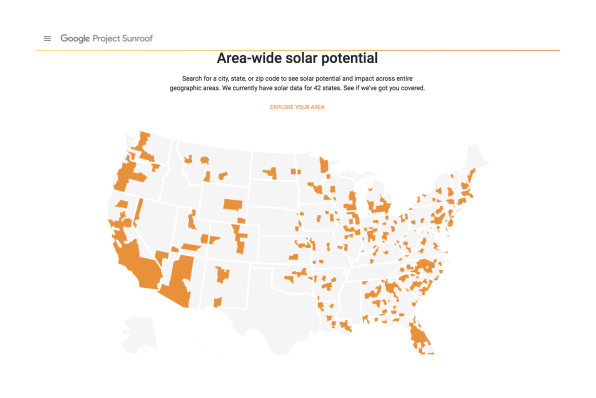 Prices For Solar Panels Keep Falling, So Why Isn't It