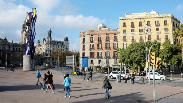 Barcelona Is Really Serious About Its War On Tourism