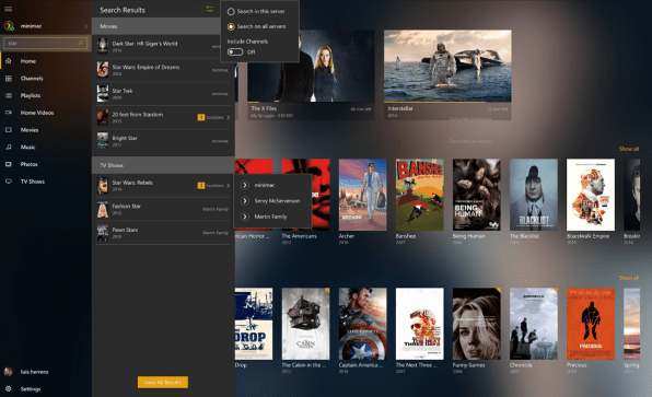 Plex's Bold Plan To Take On The Streaming Goliaths
