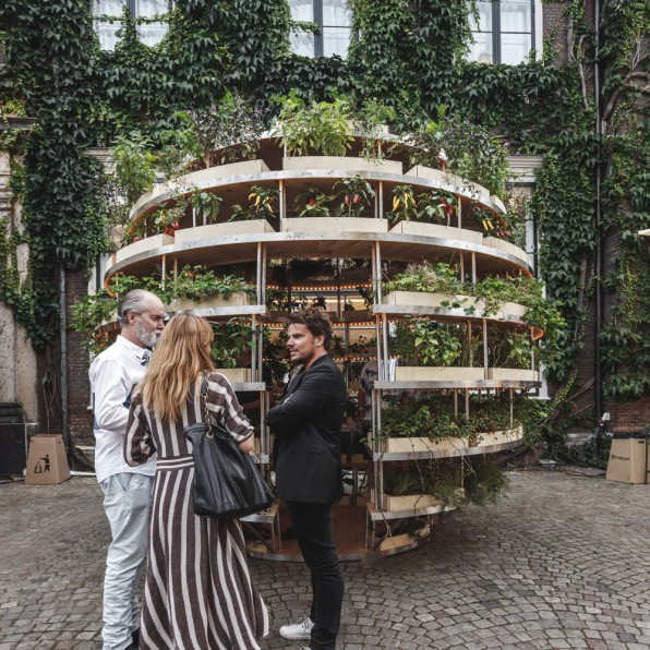 Now Anyone Can Build Ikea's Experimental Garden