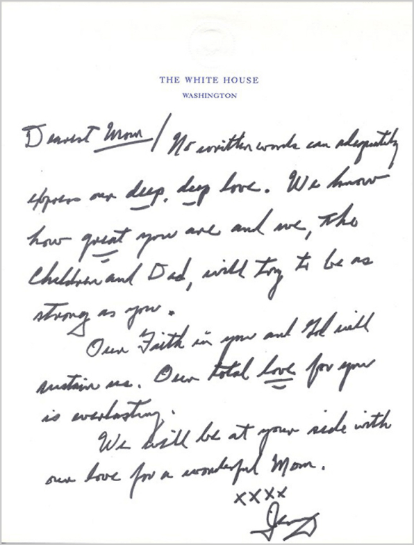 12 Hand-Written Love Letters From Famous People, From Henry