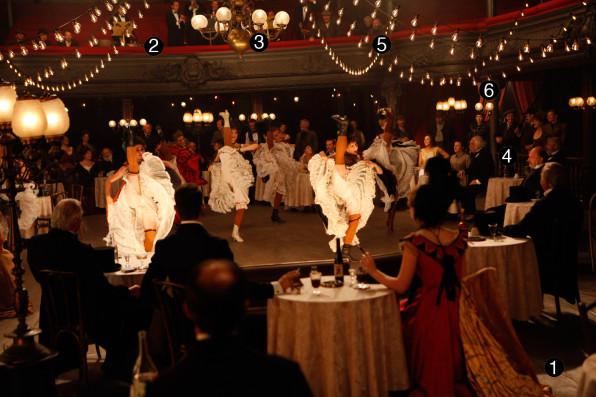 Oscars 2012 Woody Allen S Production Designer Anne Seibel On Midnigh