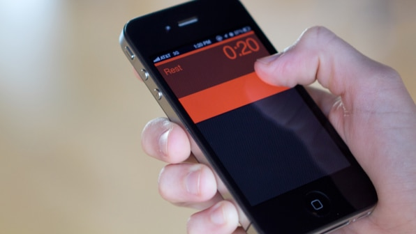 Bit Timer: A Brilliant App That Makes Interval Workouts Easy