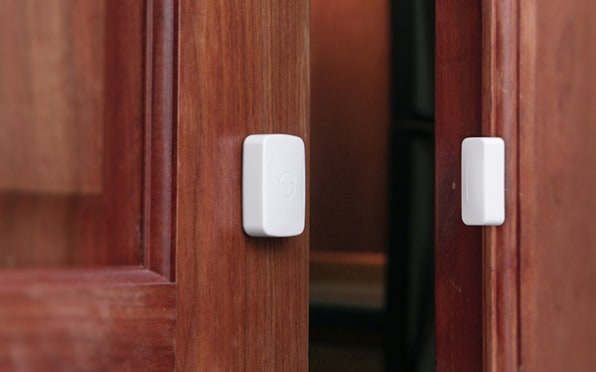 Samsung says it'll work on connected-home basics in 2016