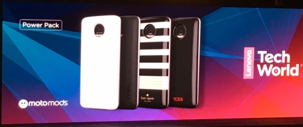 """Lenovo rolls out new Moto Z and Moto Z Force smartphones, and """"Moto Mo"""
