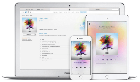 Apple is fixing the music matching problem in Apple Music