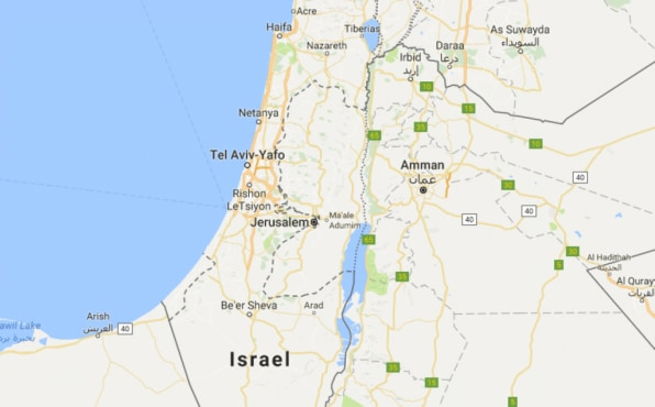 "Google didn't delete ""Palestine"" from Maps, but a glitch did cause on"