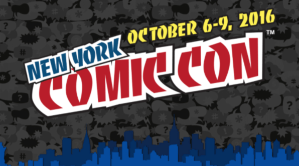 NYCC live stream: how and where to watch New York Comic Con