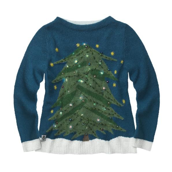 a90b26e9 Whoopi Goldberg, ugly sweater designer