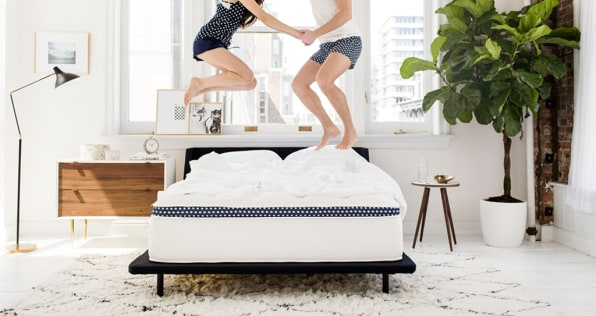 Who Invented The Bed >> Winkbeds Invented A Mattress Where You Can Adjust The