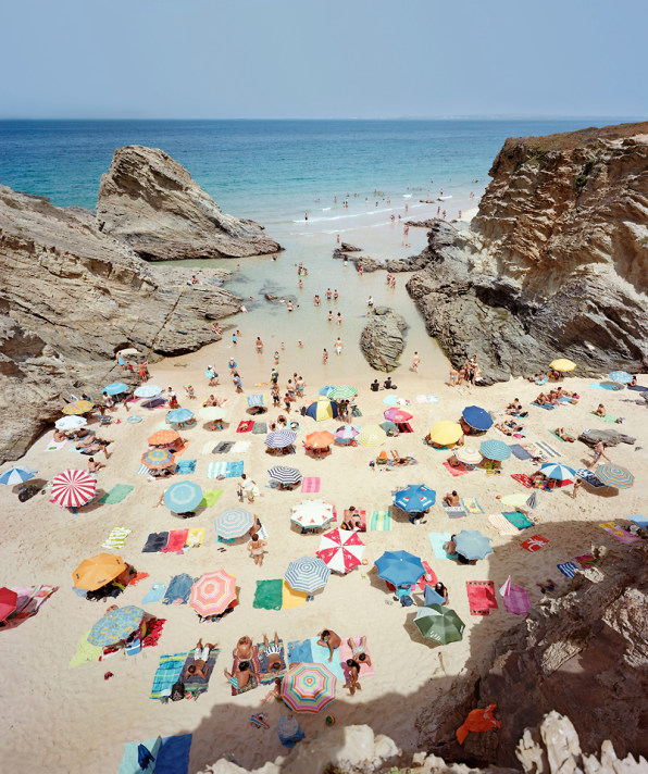 These Beach Pics Will Whet Your Appetite For Summer