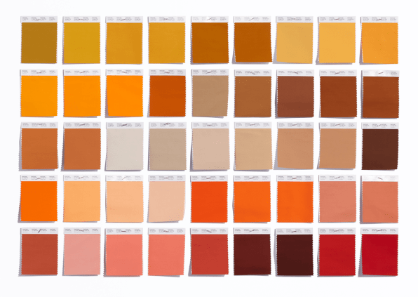 How Pantone Became The Definitive Language Of Color