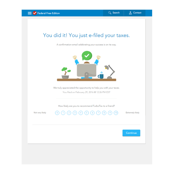 How TurboTax Used Design To Win The Tax Wars