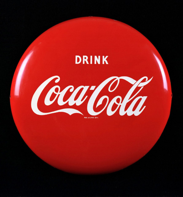 Coca-Cola Unifies Its Brand Worldwide With New Design Language