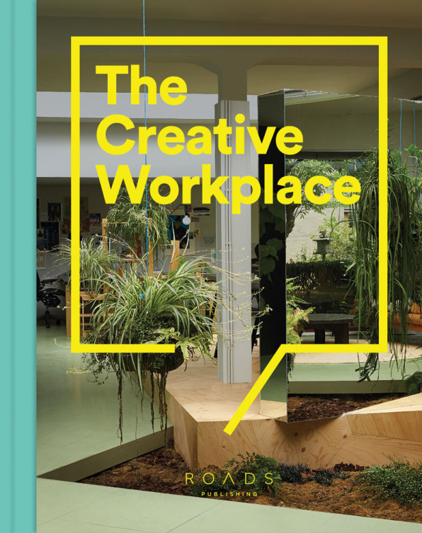 Lessons On Designing For Creativity From 16 Of The World's Coolest Offices