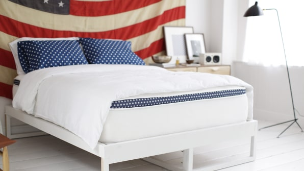 Winkbeds Is One Of The New American Companies That Manufactures In U S Photo Courtesy