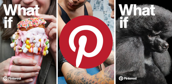 Pinterest Just Launched Its First Major Ad Campaign