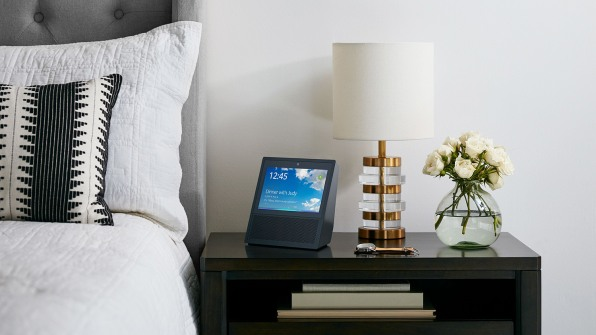 Amazon Echo Show Review: The Power Of Alexa, A Touchscreen, And A Came