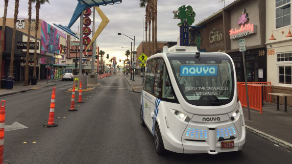 Automated Buses Are Here, Now We Have To Decide How They