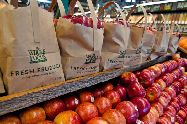 Sustainable Food Makers Are Worried About The Future Of Whole Foods Un