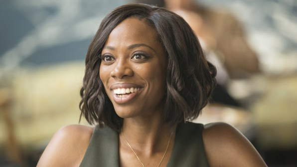 """Why Yvonne Orji's Molly Is The Most Necessary Character On """"Insecure"""""""