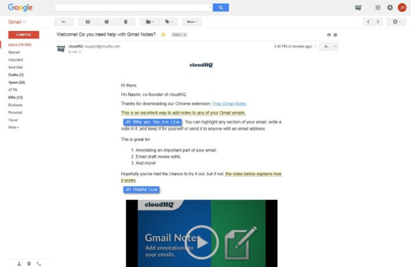 These Six Clever Gmail Add-Ons Will Make You Infinitely More