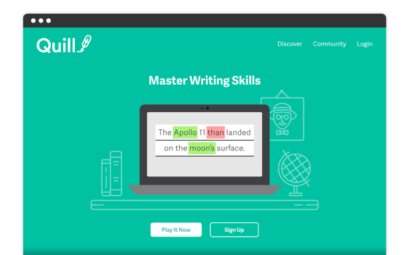 This Machine Learning-Powered Software Teaches Kids To Be