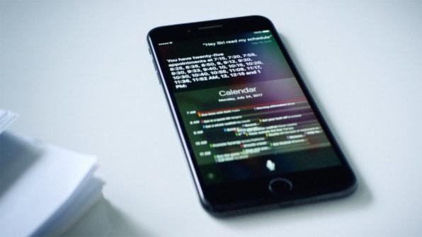 Apple Explains How It's Making Siri Smart Without Endangering User Pri
