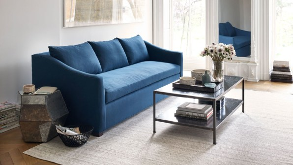 The Sullivan Sofa [Photo: courtesy of Maiden Home]