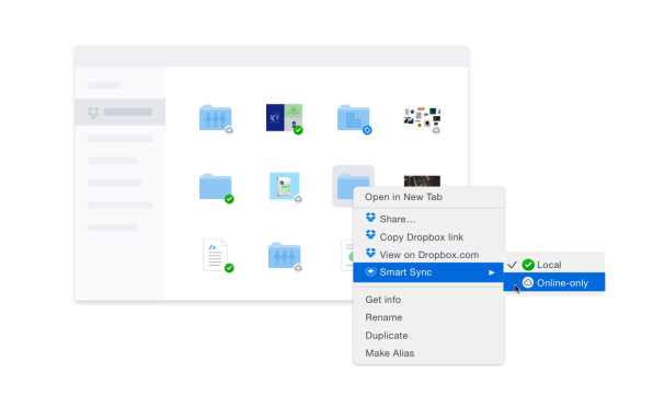 Dropbox Professional Transforms Your Shared Files Into A Polished Port