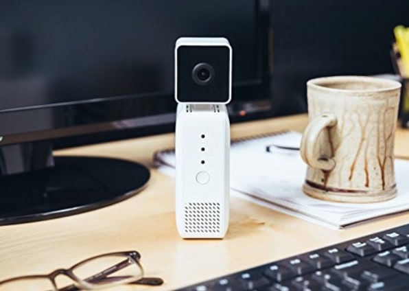 Amazon's new smart video camera helps developers explore machine learning