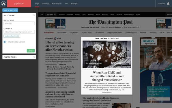 Washington Post Alaska dating