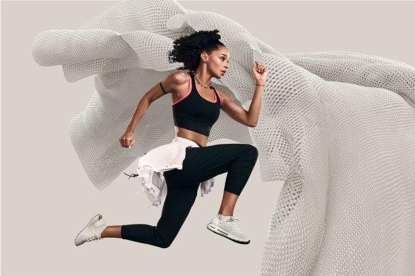 9fcd43138 New HOVR Shoe Is Under Armour's Biggest Ever Product Marketing Campaig