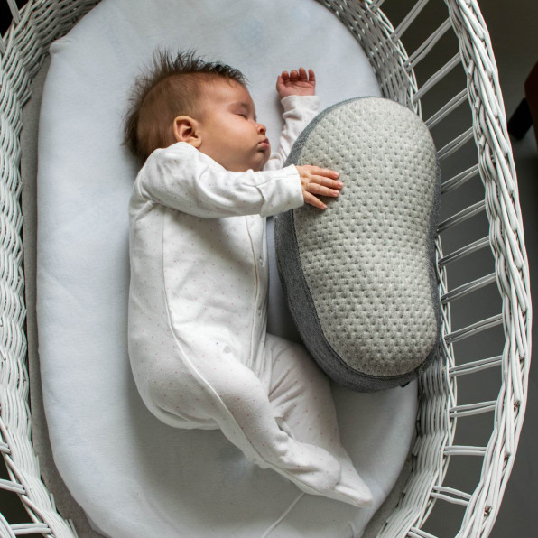 I Slept With A Sleep Robot (And I Liked It)