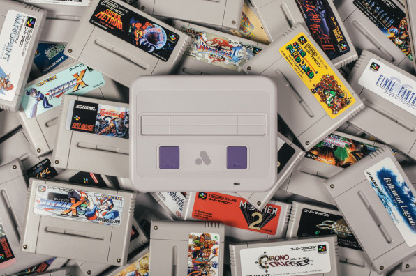 Meet The Hardware Artisans Keeping Classic Video Games Alive