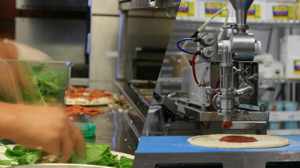 These Two Silicon Valley Pizza Places Show The Challenges Posed By Aut